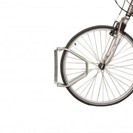 Range vélo mural orientable 180°