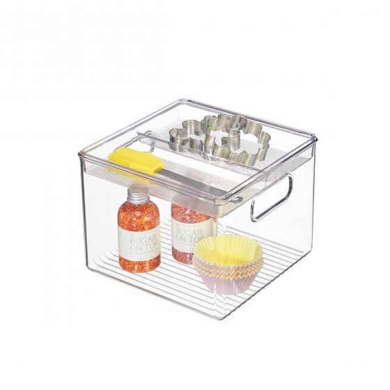 Boîte de rangement pour frigo