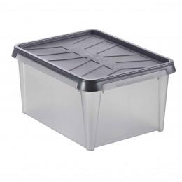 Boîte de stockage étanche 33 litres