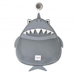 """Filet pour le bain ludique """"requin"""""""