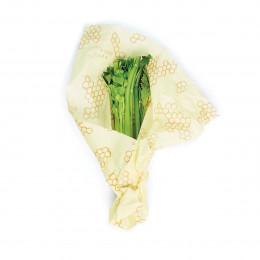 3 grands emballages alimentaires réutilisables L