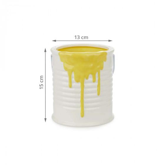 Pot à ustensiles original