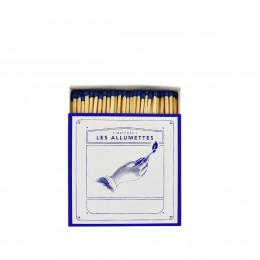Boîte de 120 allumettes françaises