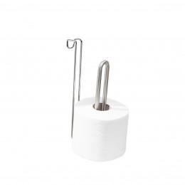 Réservoir rouleaux de papier toilette