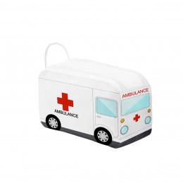Trousse à pharmacie ambulance