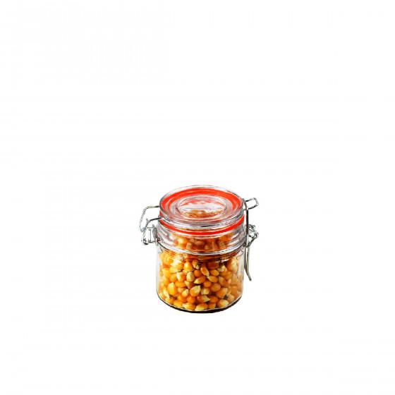 Mini pot à confiture. 0,09 litre
