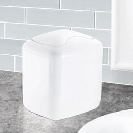 Poubelles de salle de bain