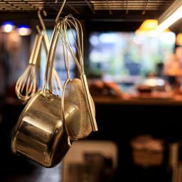 Restaurants - ON RANGE TOUT