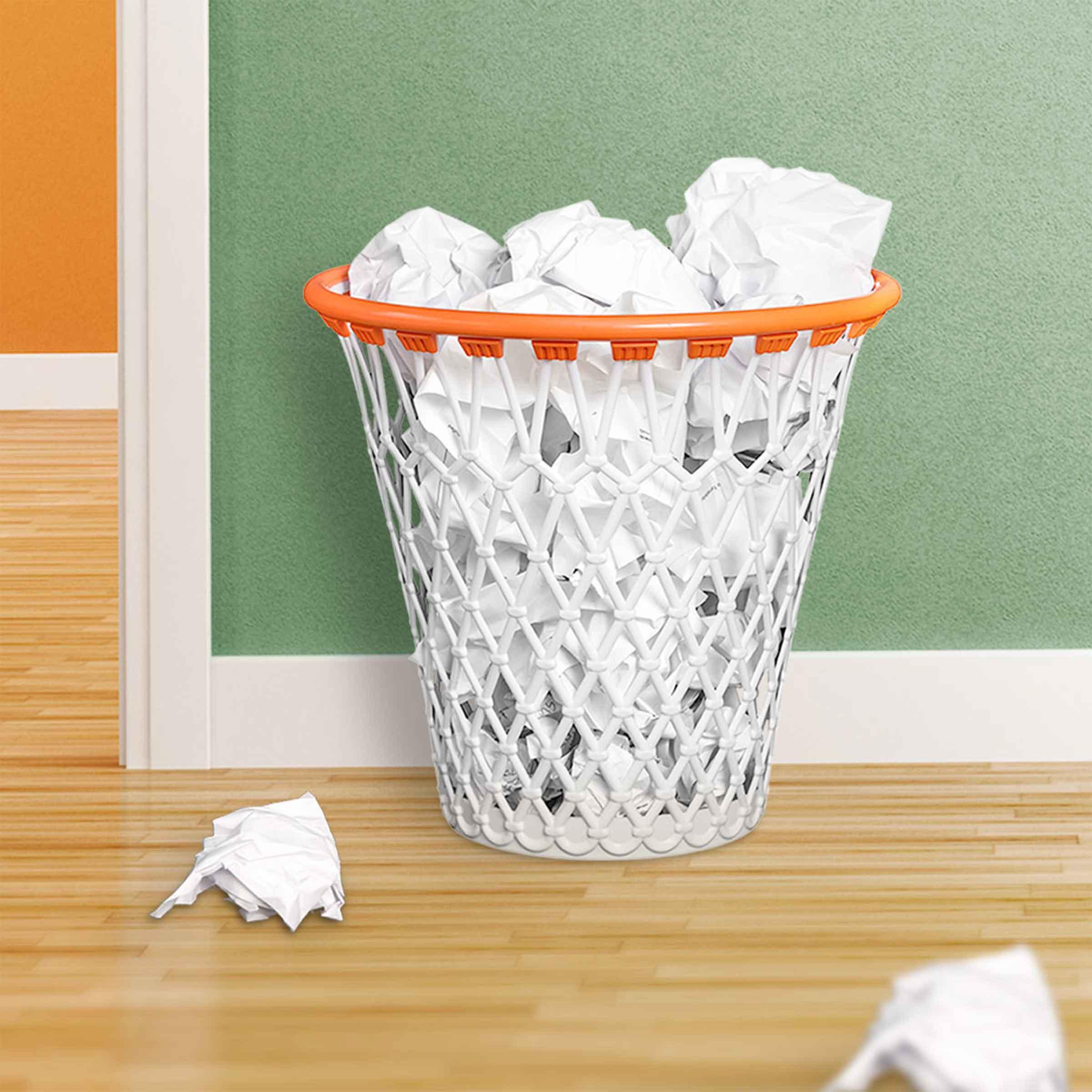 Plus d'infos et d'astuces Corbeille à papier panier de basket