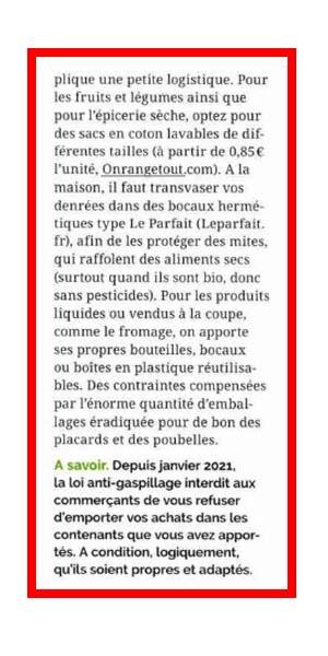 Magazine Prima Hors-Série