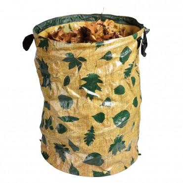 sac à feuilles